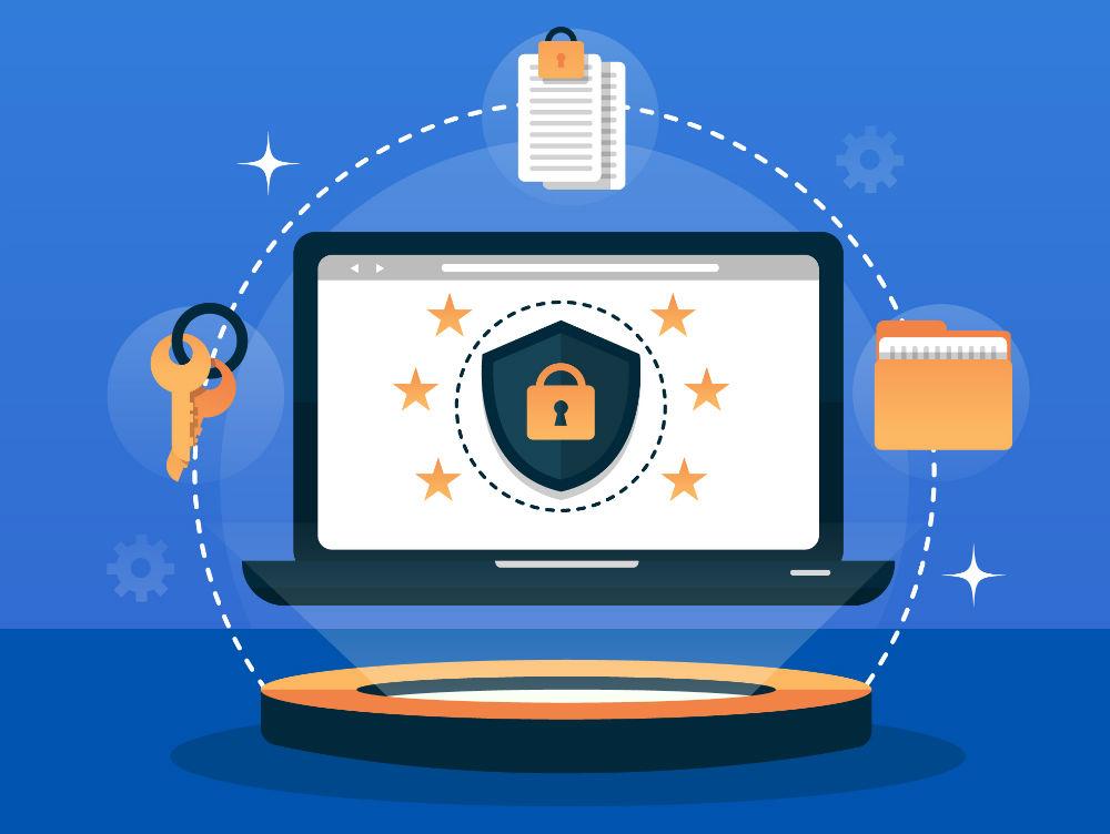 Protección de datos: 10 acciones que tu empresa debe realizar para cumplir con el RGPD - Clegane